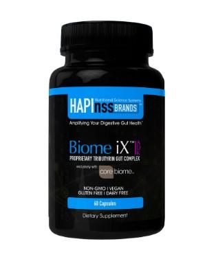 BiomeiX