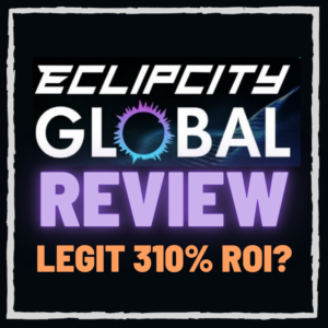 Eclipcity Global reviews