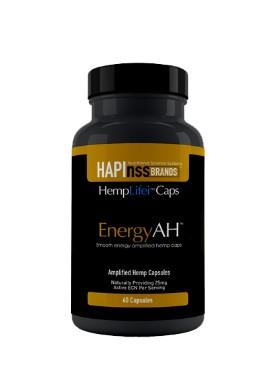 Hemplifei caps