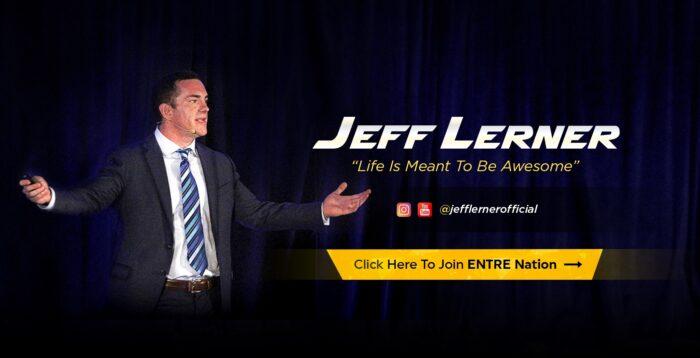 Jeff Lerner brand
