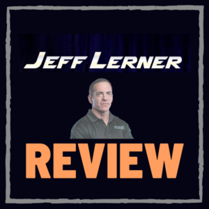 Jeff Lerner reviews