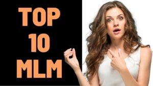 TOP 10 MLM
