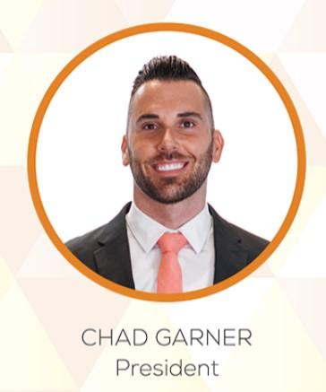 Chad Garner