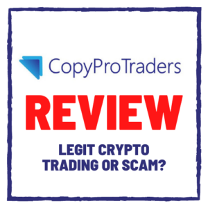 Copy Pro Traders review