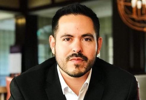 Joe Martinez
