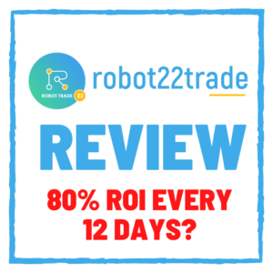 Robot22 Trade reviews