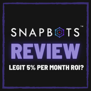 SnapBots reviews
