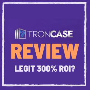 TronCase reviews