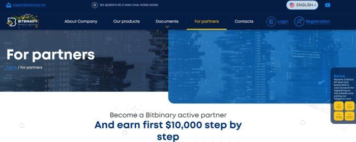 bitbinary scam