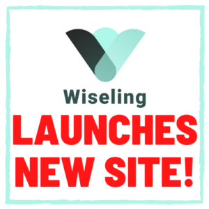 wiseling launches new site