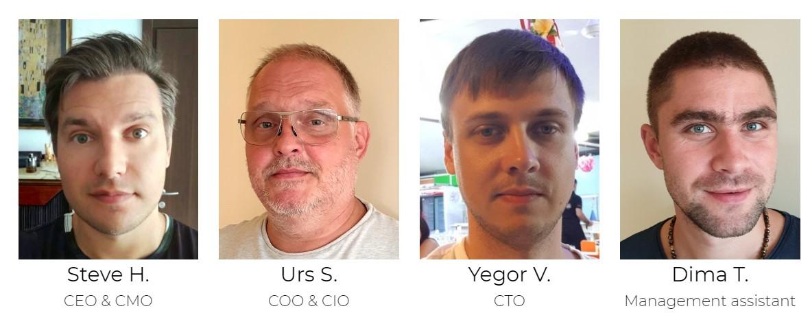 Yieldnodes team