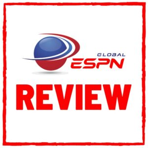 ESPN Global reviews
