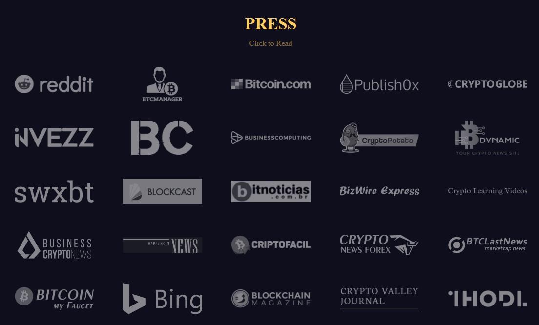 Espian Global press releases