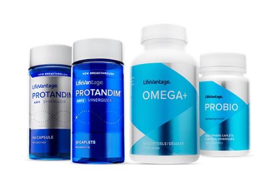 Lifevantage Products