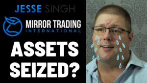 Mirror Trading International assets seized