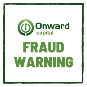 Onward Capital securities fraud warning BCSC