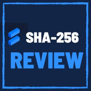 SHA-256 reviews