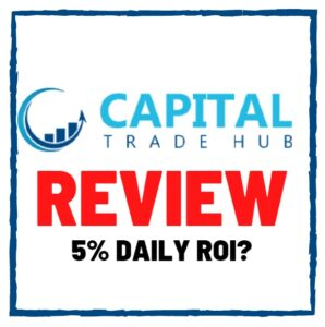 Capital Trade Hub reviews