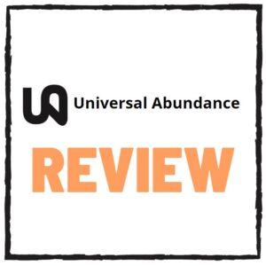 Universal Abundance reviews