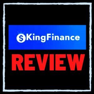 King finance trade reviews