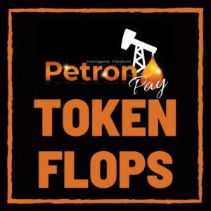 Petron Pay security token flops